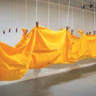 Lavage de gaines textiles